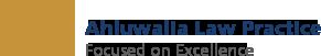 Ahluwalia Law Practice